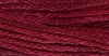 Gentle Art - Sampler Threads Cranberry