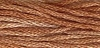 Gentle Art - Simply Shaker Woodrose