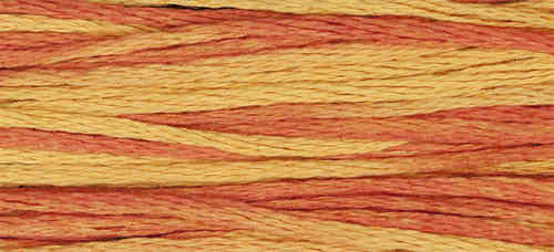 Weeks Dye Works - Autumn Leave's (2234)