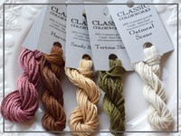 CLASSIC COLORWORKS SILK