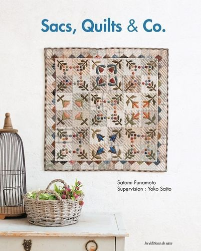 EDS - Sacs, Quilts & Co