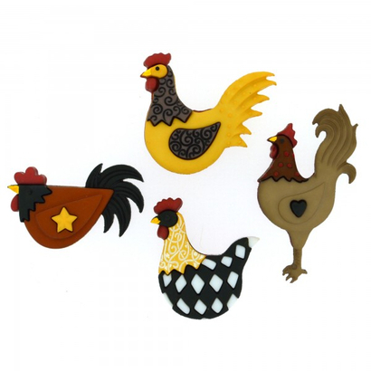 Dress it Up - Hen House 8295