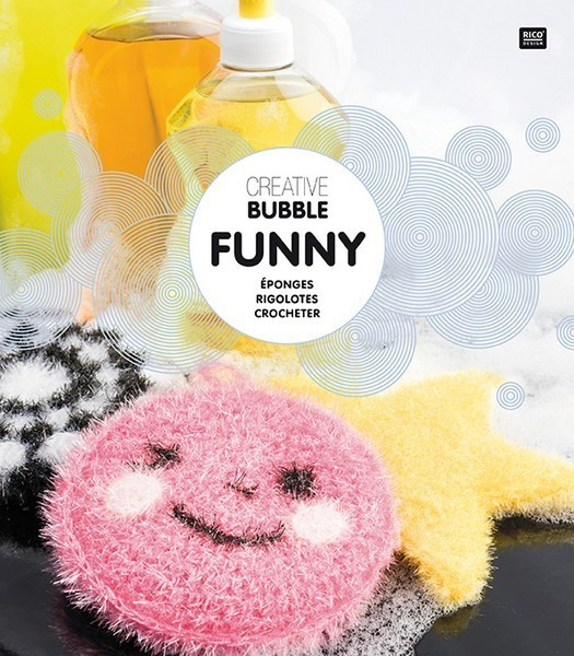Rico Design- Creative Bubble Funny