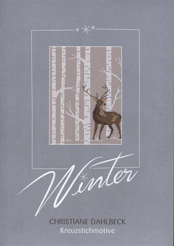 Christiane Dahlbeck - Winter