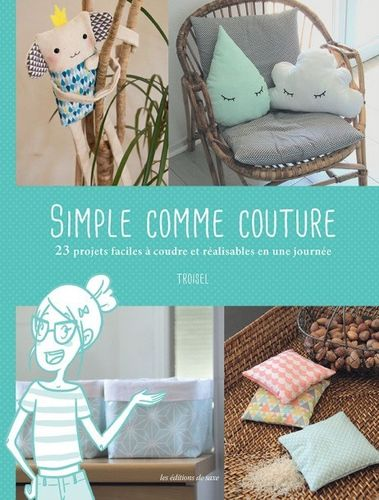 EDS - Simple comme couture