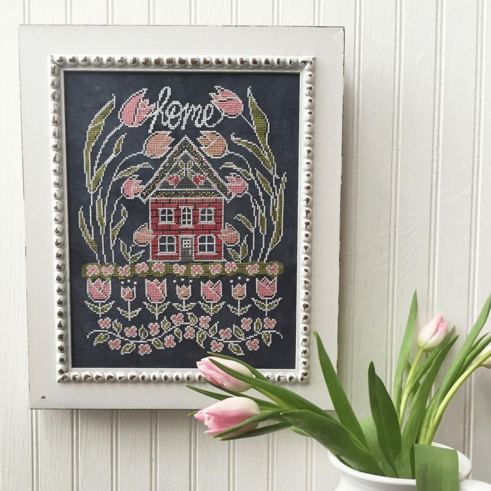 Tulip-House