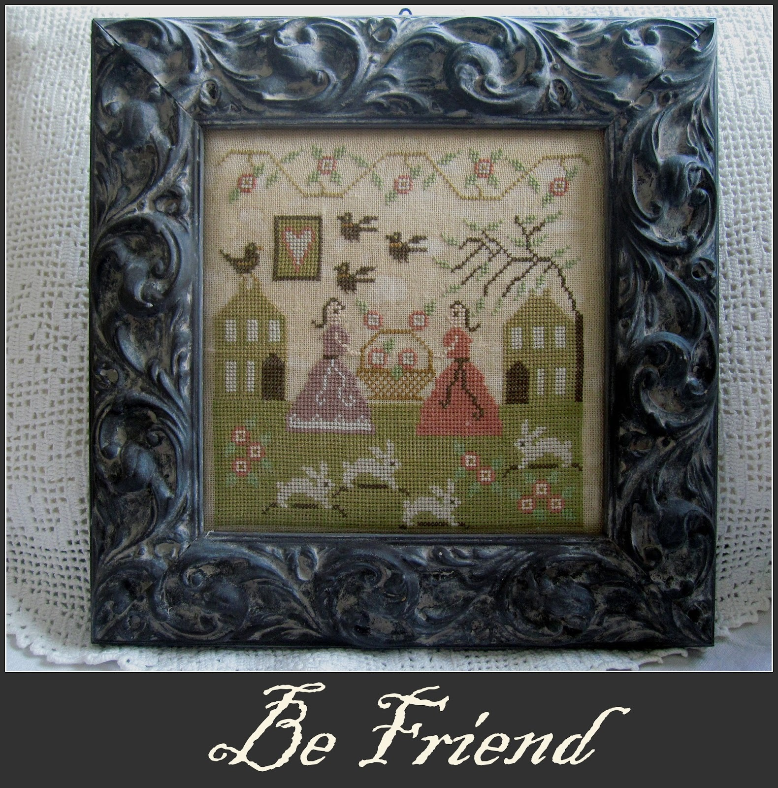 be_friend_cover