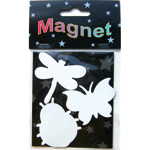 Magnets Insectes Réf ZMG105