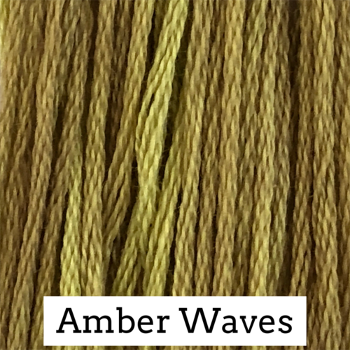 Classic Colorworks - Amber Waves