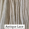 Classic Colorworks - Antique Lace