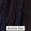 Classic Colorworks - Auntie Dee