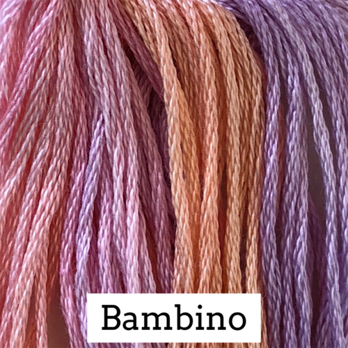 Classic Colorworks - Bambino