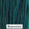 Classic Colorworks - Bejeweled