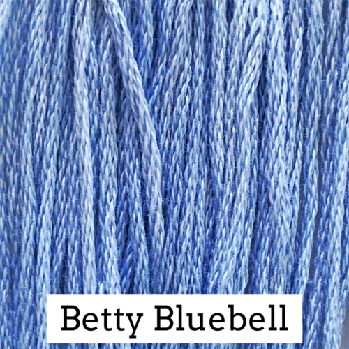 Classic Colorworks - Betty Bluebell