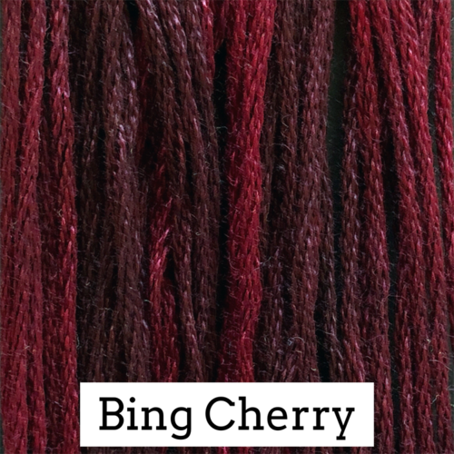 Classic Colorworks - Bing Cherry