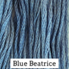 Classic Colorworks - Blue Beatrice