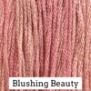 Classic Colorworks - Blushing Beauty