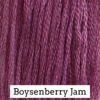 Classic Colorworks - Boysenberry Jam