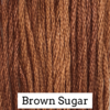 Classic Colorworks - Brown Sugar