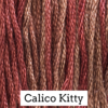 CRESCENT COLOURS Coton - Calico Kitty