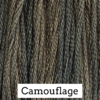 Classic Colorworks - Camouflage