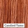 CRESCENT COLOURS Coton - Candied Yams
