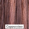 Classic Colorworks - Cappuccino