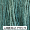 Classic Colorworks - Caribbean Waters