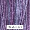 CRESCENT COLOURS Coton - Cashmere