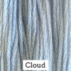 Classic Colorworks - Cloud