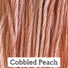 CRESCENT COLOURS Coton - Cobbled Peach