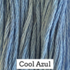 Classic Colorworks - Cool Azul