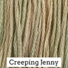 Classic Colorworks - Creeping Jenny