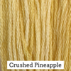 Classic Colorworks - Crushed Pineapple