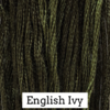 Classic Colorworks - English Ivy