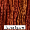 Classic Colorworks - Fallen Leaves