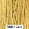 Classic Colorworks - Finley Gold