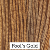 Classic Colorworks - Fool's Gold