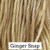 Classic Colorworks - Ginger Snap