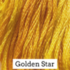 Classic Colorworks - Golden Star