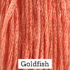 CRESCENT COLOURS Coton - Goldfish