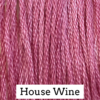 CRESCENT COLOURS Coton - House Wine