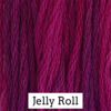 CRESCENT COLOURS Coton - Jelly Roll