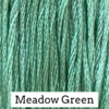Classic Colorworks - Meadow Green