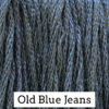 Classic Colorworks - Old Blue Jeans