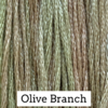 Classic Colorworks - Olive Branch
