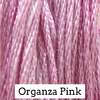 Classic Colorworks - Organza Pink