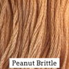 Classic Colorworks - Peanut Brittle