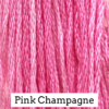 Classic Colorworks - Pink Champagne