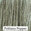 Classic Colorworks - Poblano Pepper